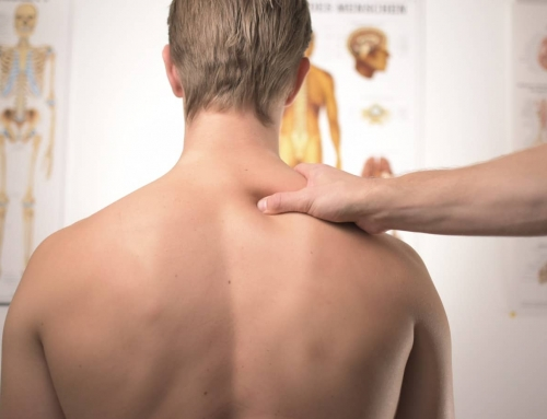 Tips For Managing Neck Pain